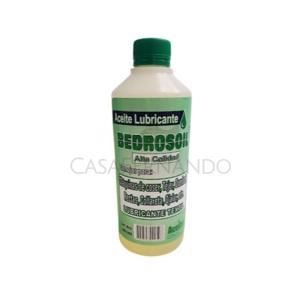 ACEITE AMBAR 1/2LTS