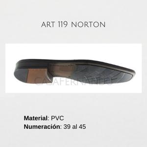 ART 119 NORTON 39-45